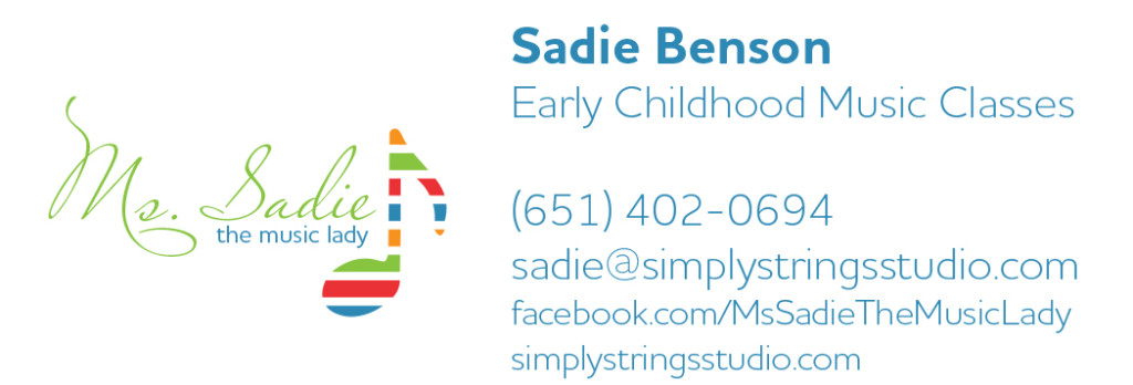 MsSadieBusinessCards.indd