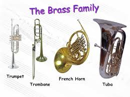 BrassFamily