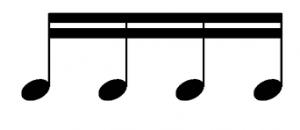4sixteenth